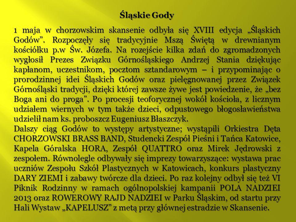 Śląskie Gody