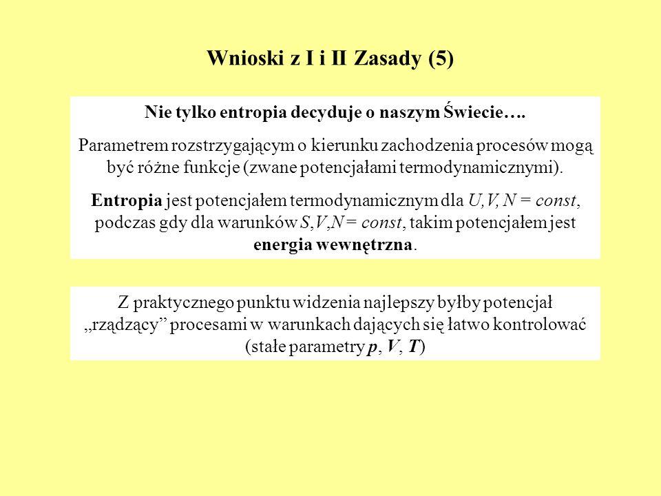 Wnioski z I i II Zasady (5)