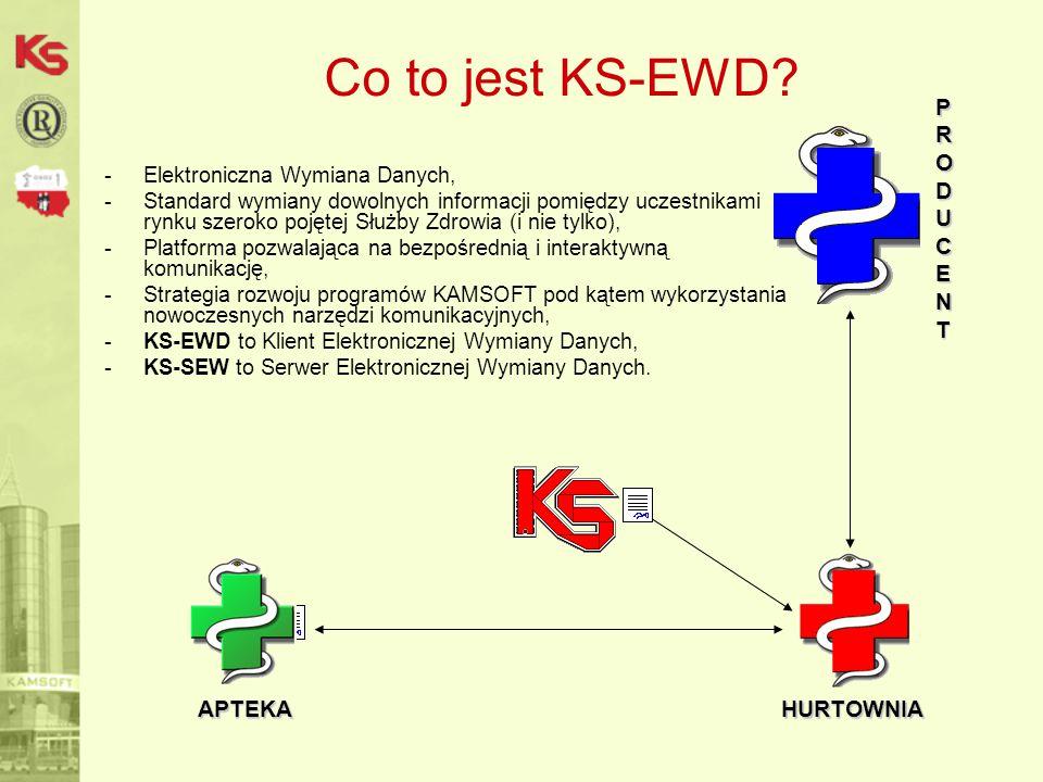 Co to jest KS-EWD PRODUCENT APTEKA HURTOWNIA