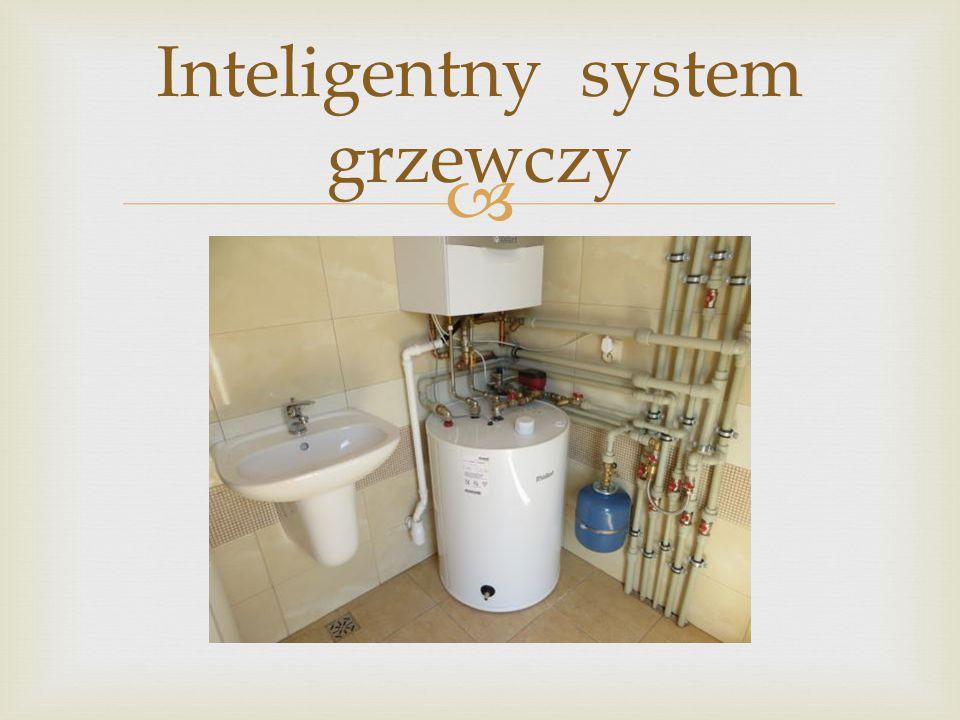 Inteligentny system grzewczy