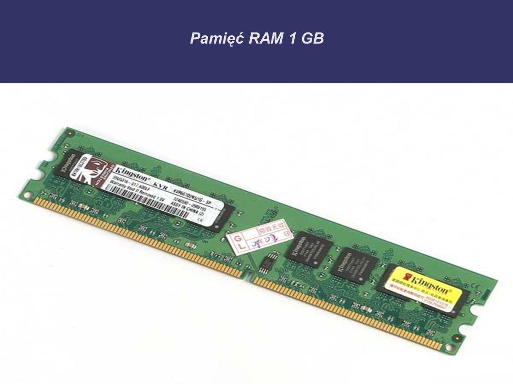 Pamięć RAM 1 GB