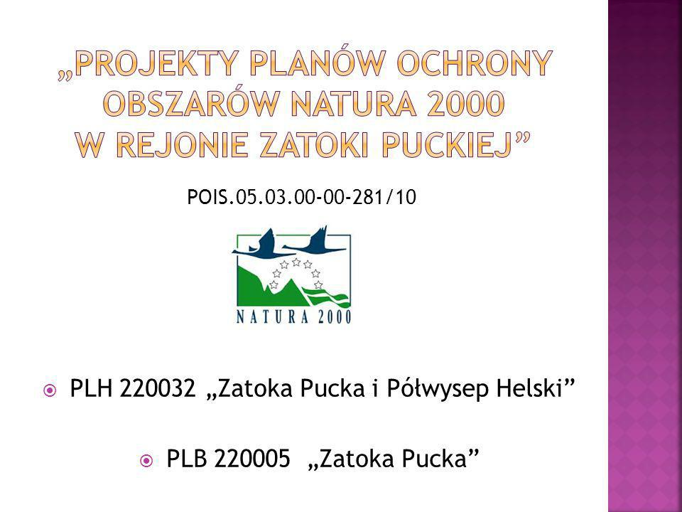 """PLH 220032 """"Zatoka Pucka i Półwysep Helski"""