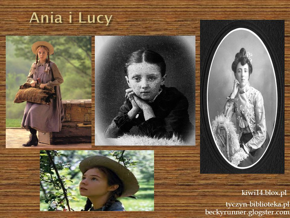 Ania i Lucy kiwi14.blox.pl tyczyn-biblioteka.pl