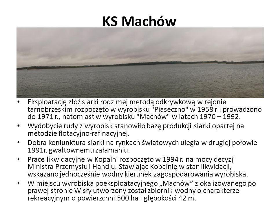 KS Machów