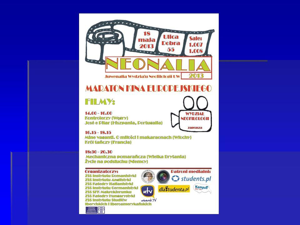 Instytut Romanistyki UW