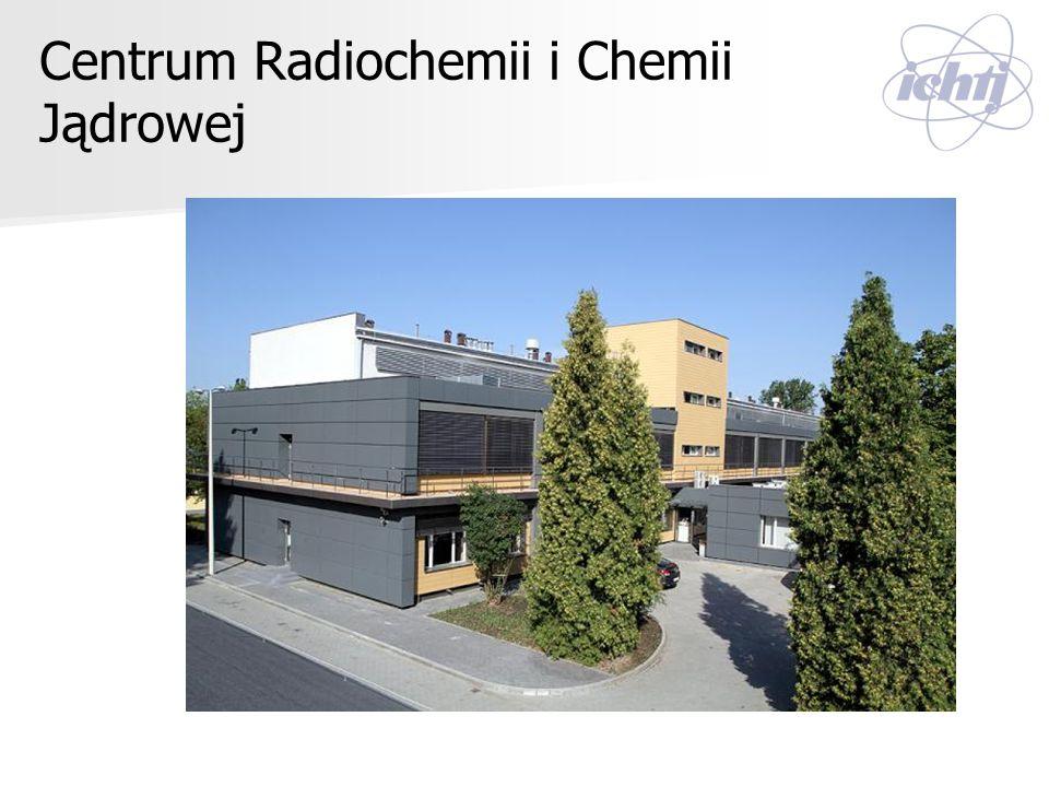 Centrum Radiochemii i Chemii Jądrowej
