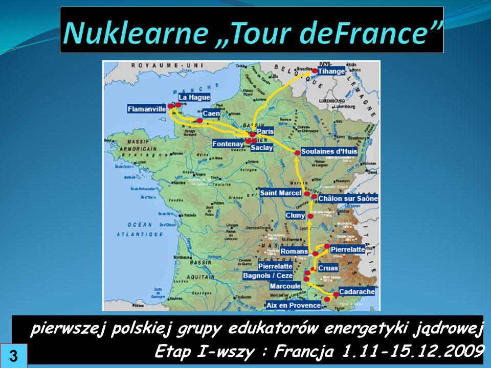 "Nuklearne ""Tour deFrance"
