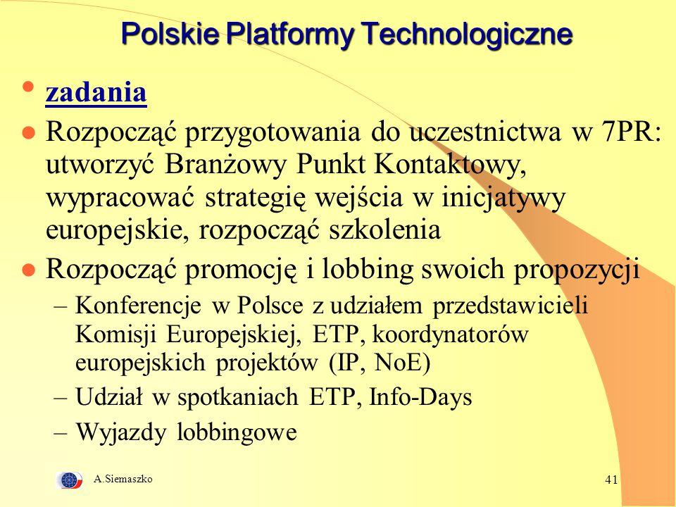 Polskie Platformy Technologiczne
