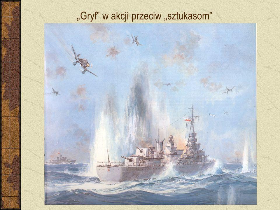"""""""Gryf w akcji przeciw """"sztukasom"""