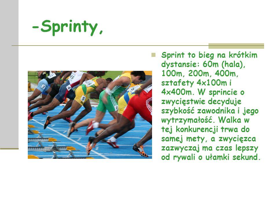 -Sprinty,