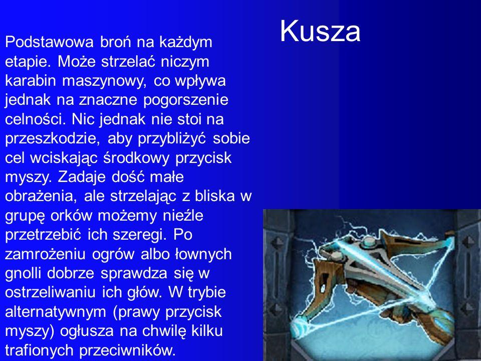 Kusza
