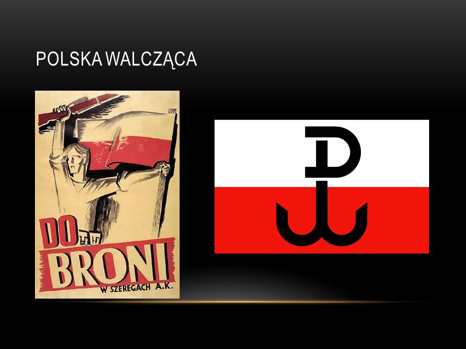 Polska Walcząca