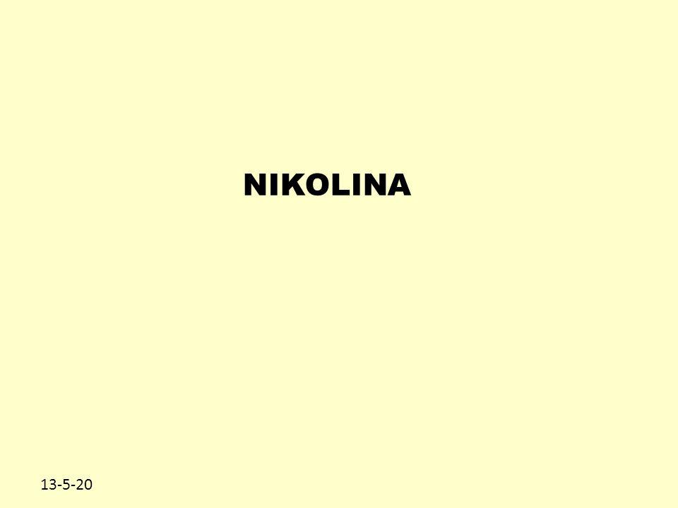 NIKOLINA 13-5-20