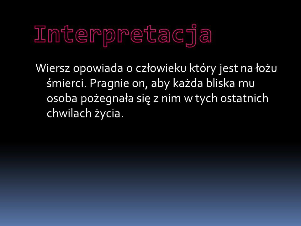 Interpretacja