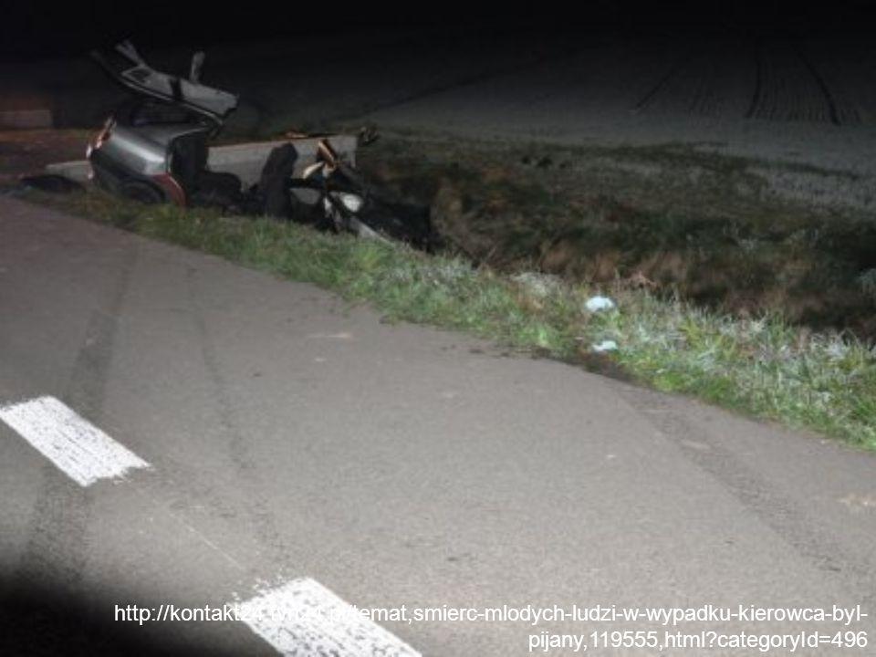 http://kontakt24.tvn24.pl/temat,smierc-mlodych-ludzi-w-wypadku-kierowca-byl-pijany,119555,html categoryId=496