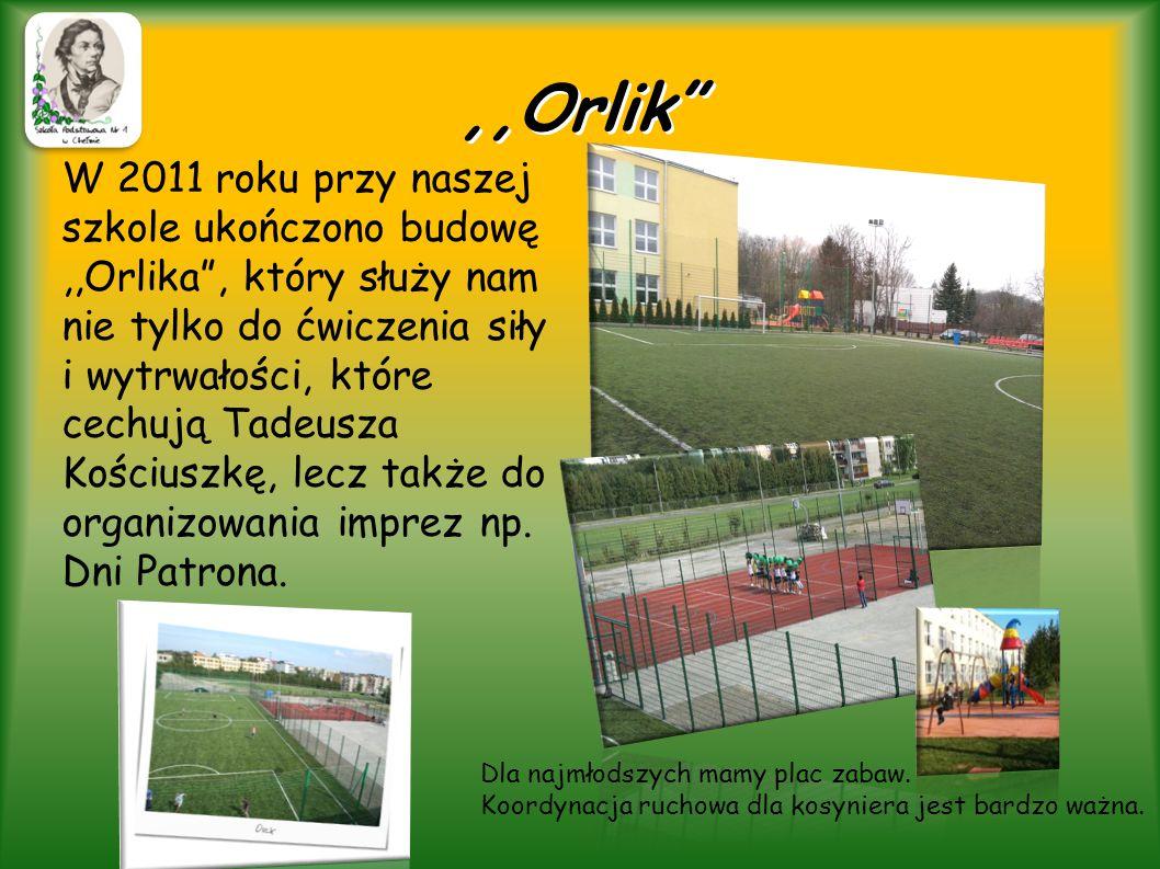 ,,Orlik