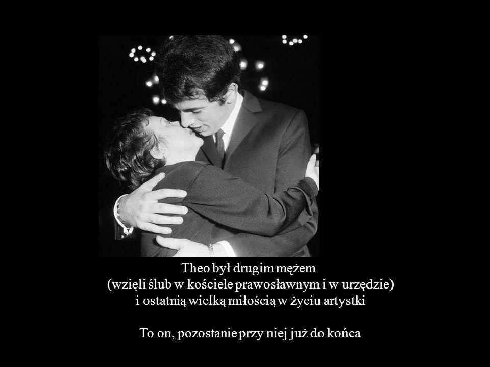 (wzięli ślub w kościele prawosławnym i w urzędzie)