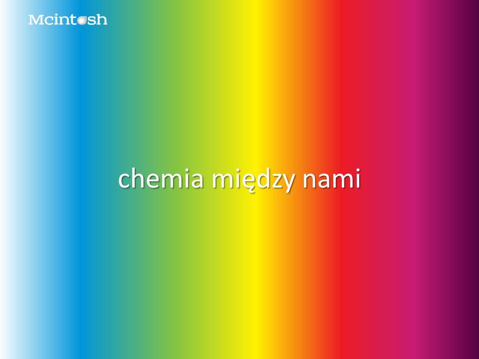 chemia między nami