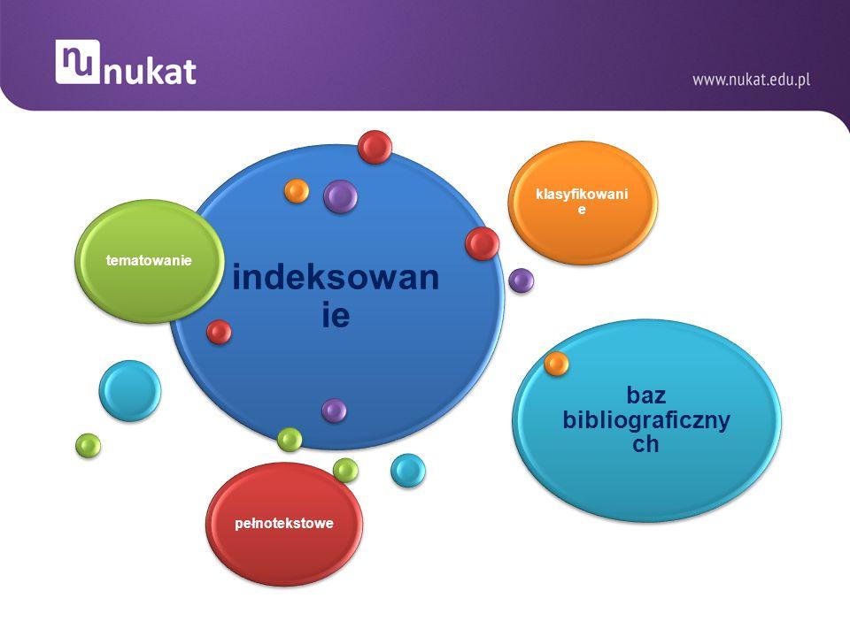 baz bibliograficznych