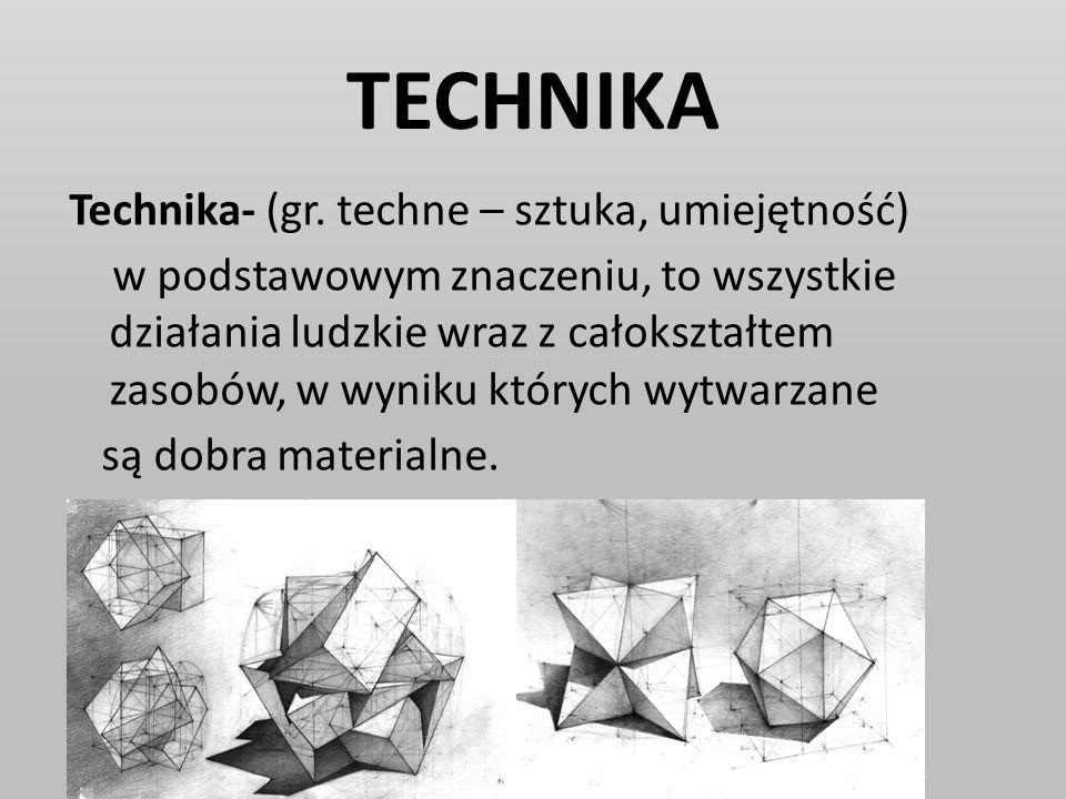 TECHNIKA