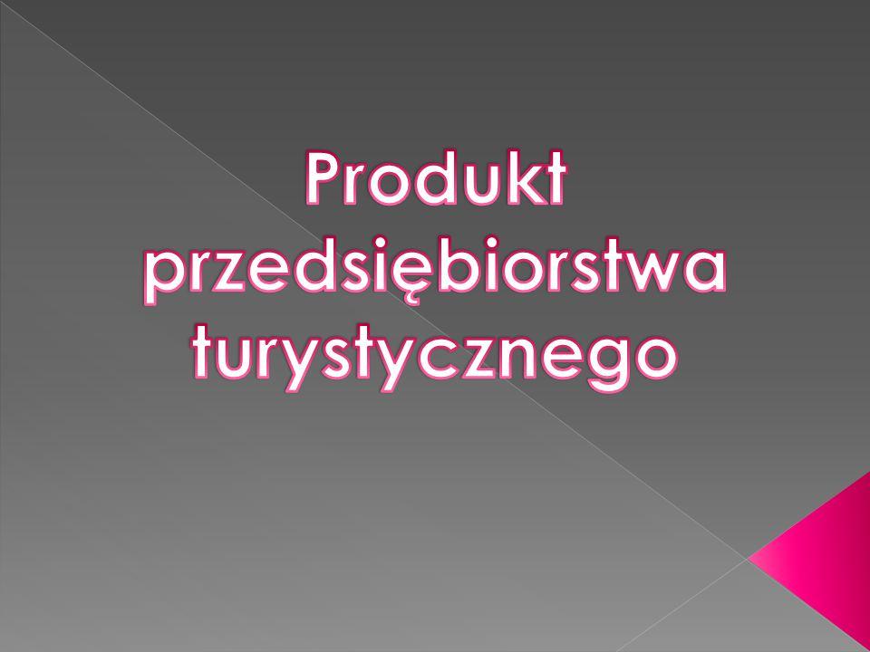Produkt przedsiębiorstwa