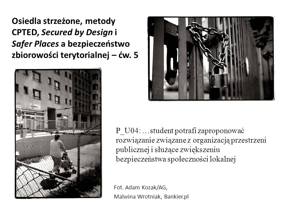 Fot. Adam Kozak/AG, Malwina Wrotniak, Bankier.pl