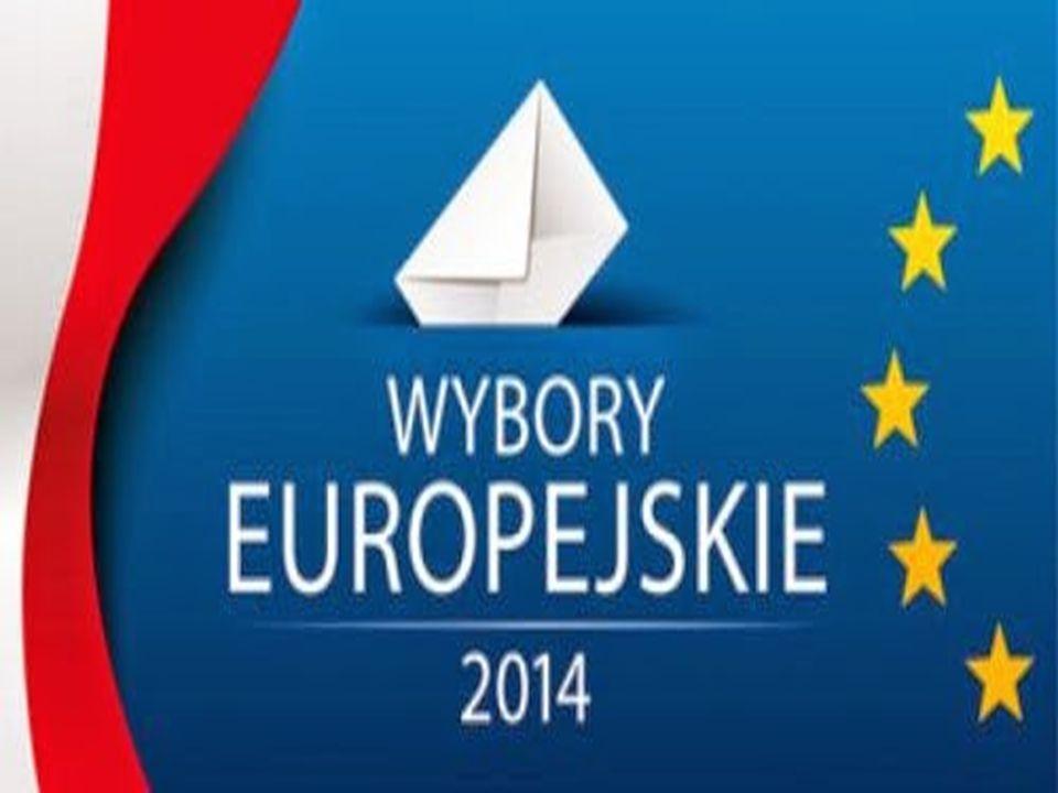 Wybory do Europarlamentu 2014