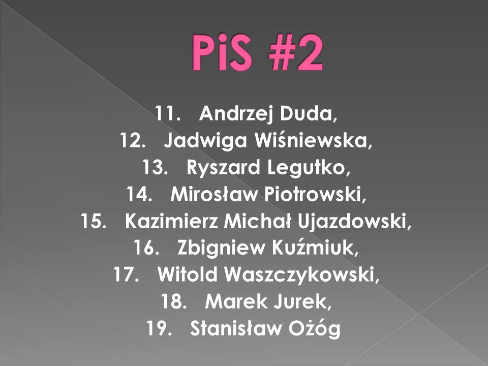 PiS #2