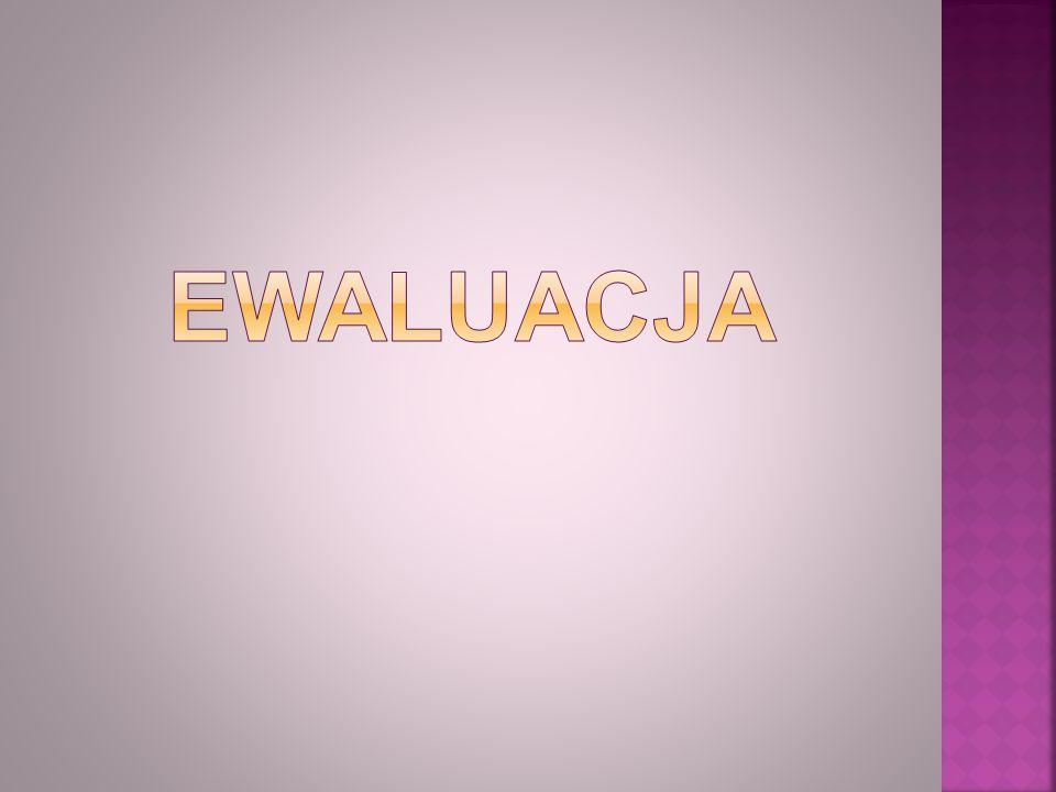 EWALUACJA