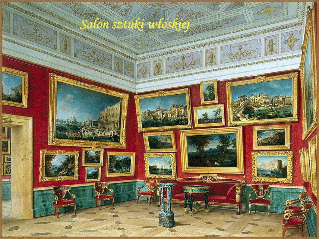 Salon sztuki włoskiej