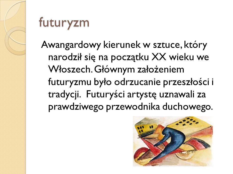 futuryzm