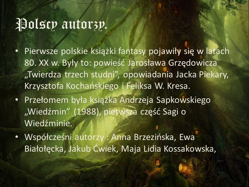 Polscy autorzy.