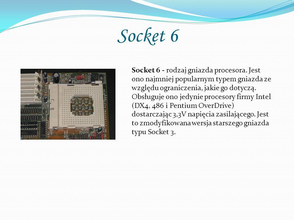 Socket 6