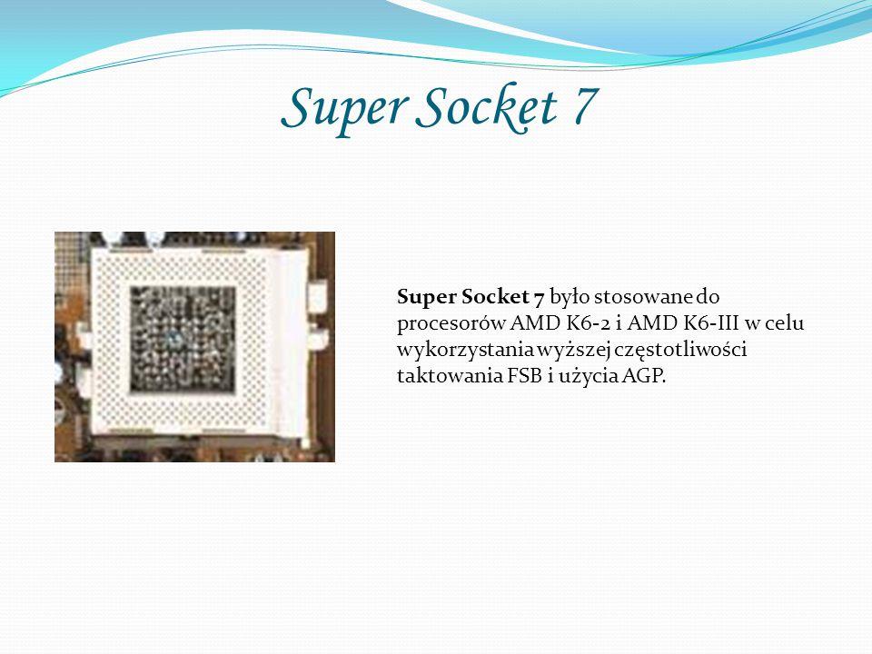 Super Socket 7