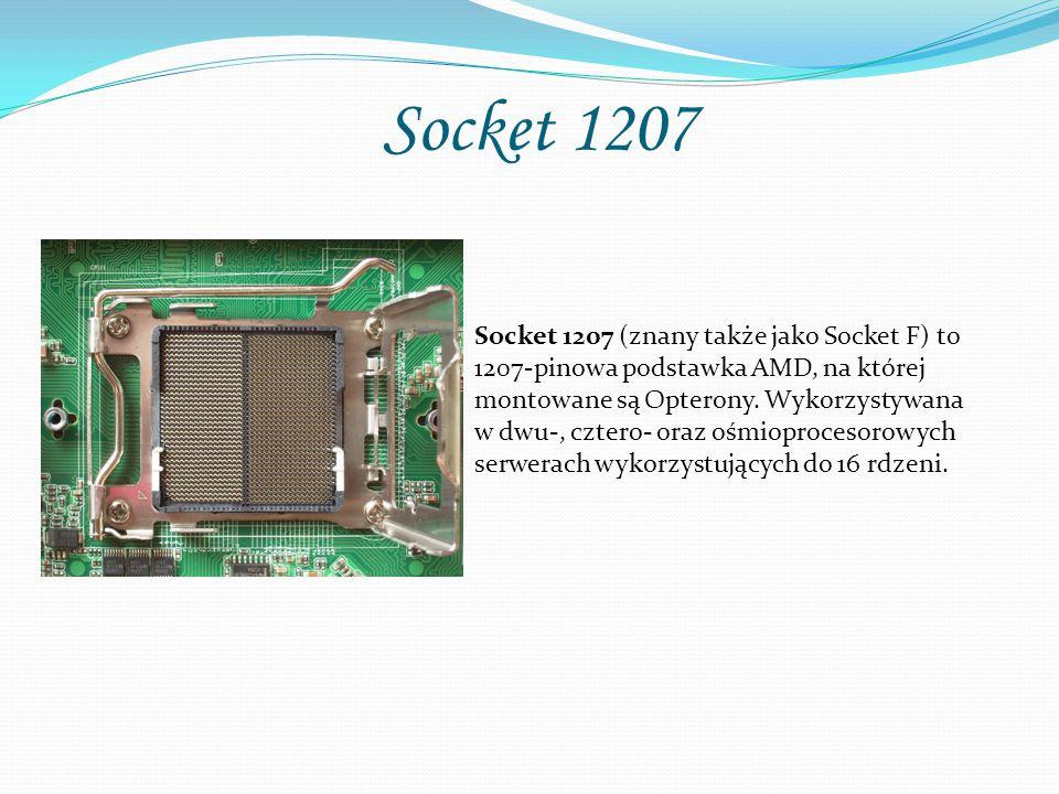 Socket 1207
