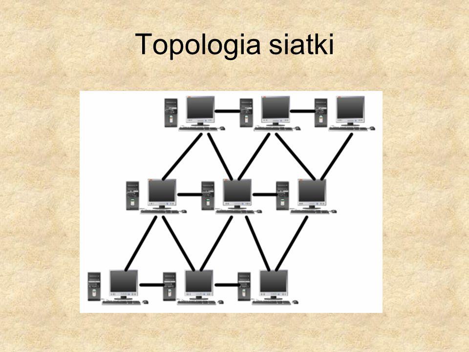 Topologia siatki
