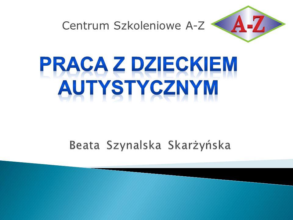 Beata Szynalska Skarżyńska