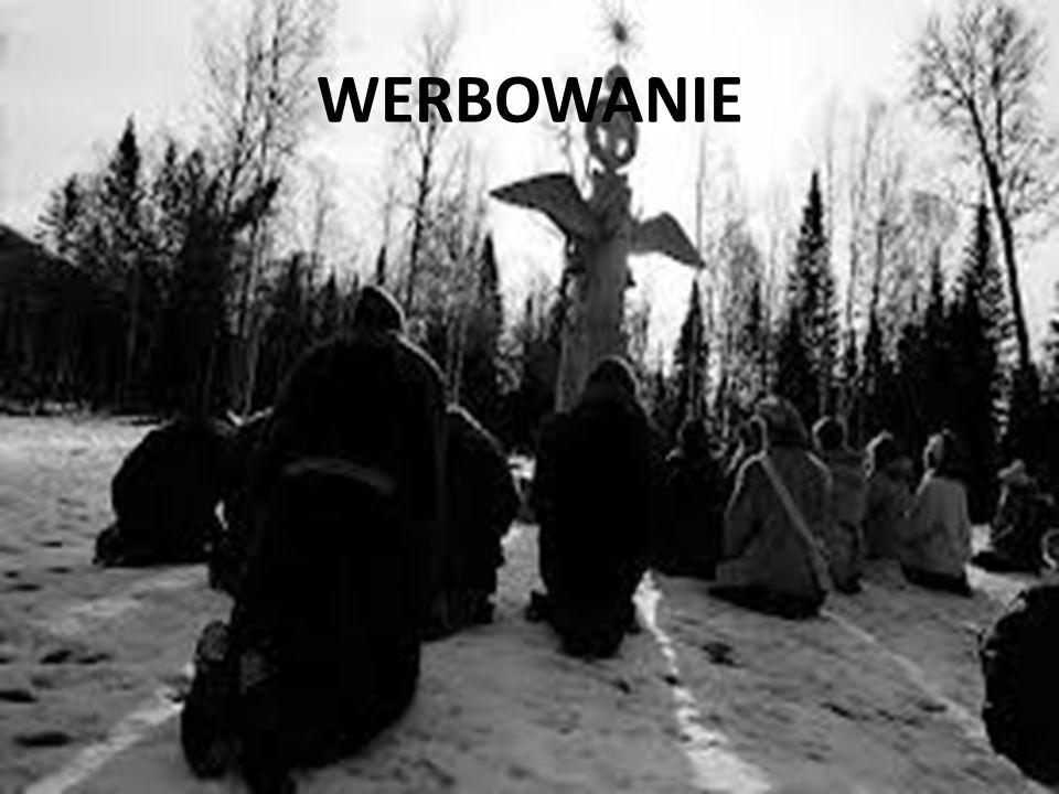 WERBOWANIE
