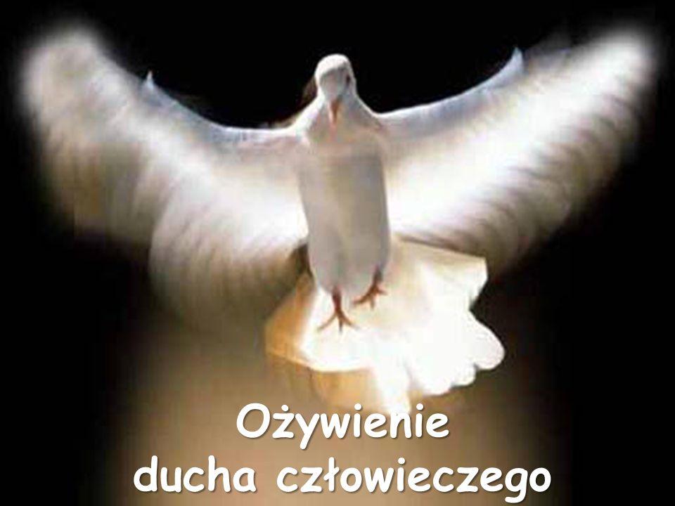 Ożywienie ducha człowieczego
