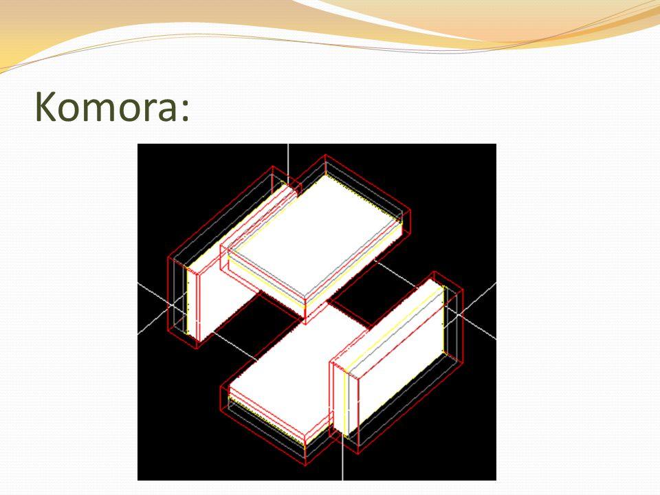 Komora: