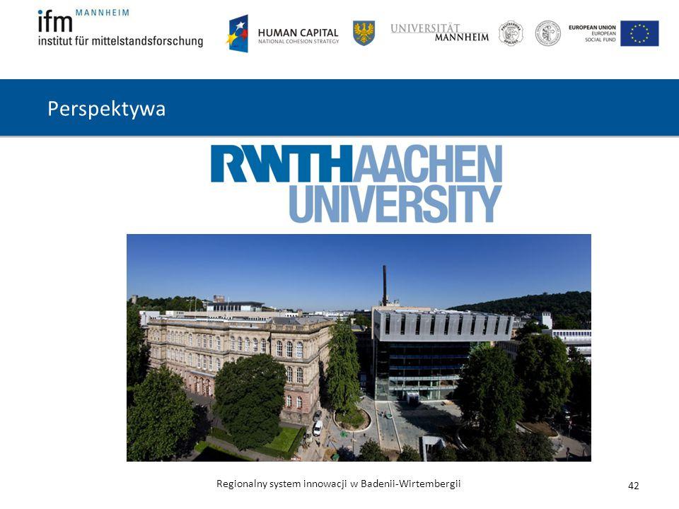 Perspektywa Źródło zdjęcia: http://www.gruenderzentrum.rwth-aachen.de/wp-content/uploads/RWTH-Aachen_SuperC.jpg.