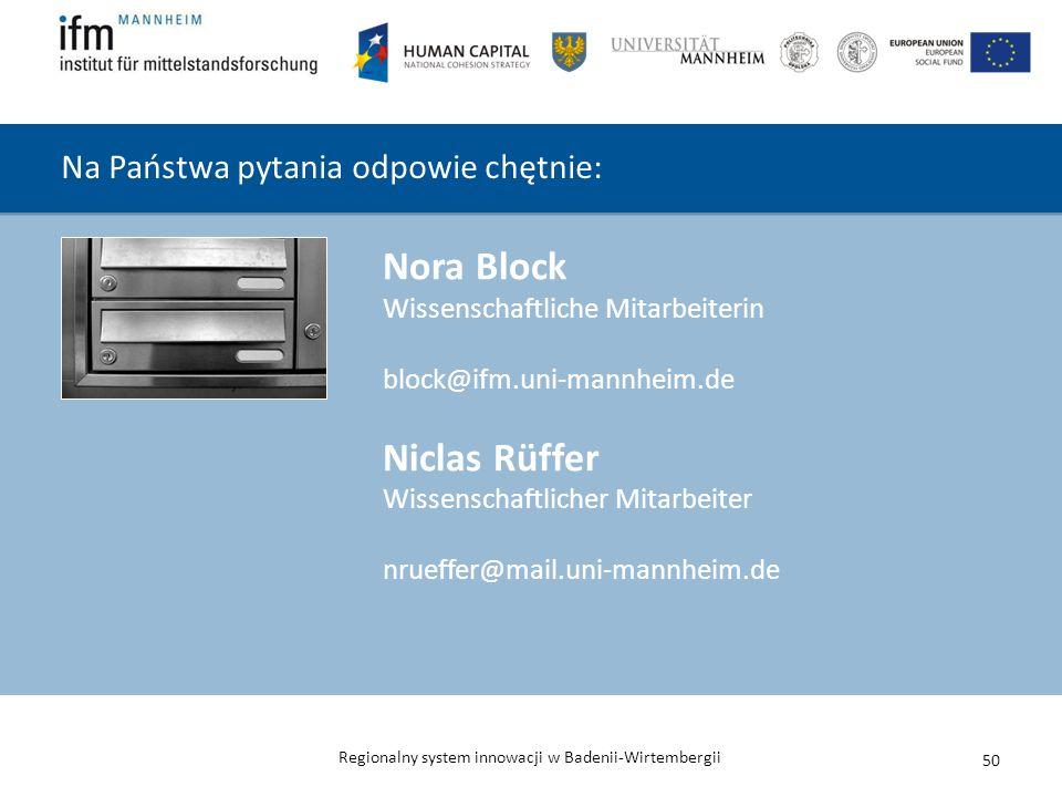 Niclas Rüffer Wissenschaftlicher Mitarbeiter