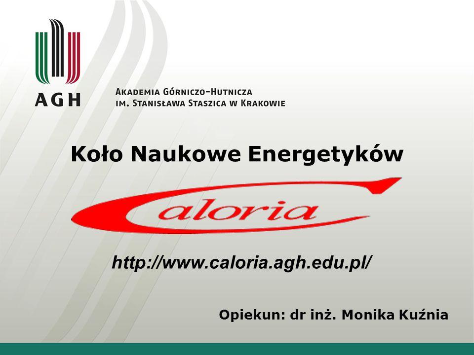 Koło Naukowe Energetyków