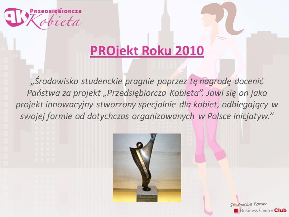 PROjekt Roku 2010