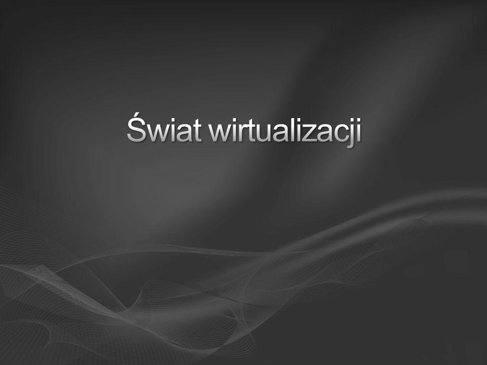 Świat wirtualizacji