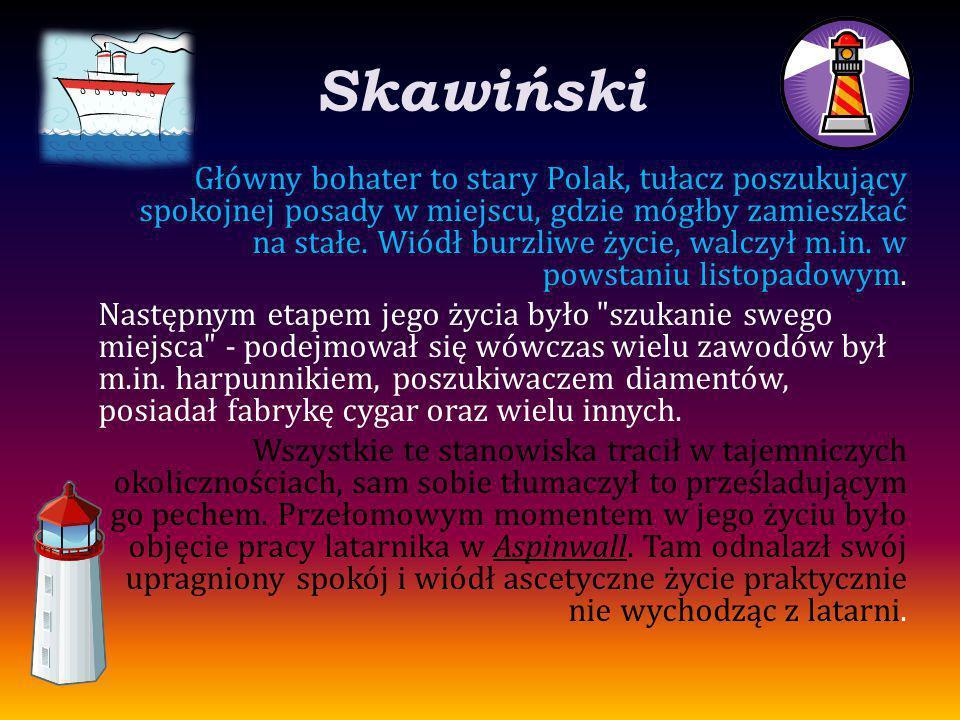 Skawiński