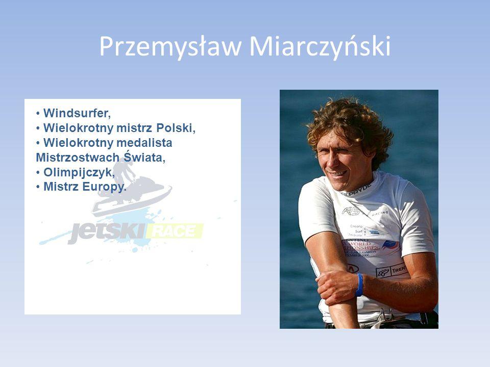 Przemysław Miarczyński