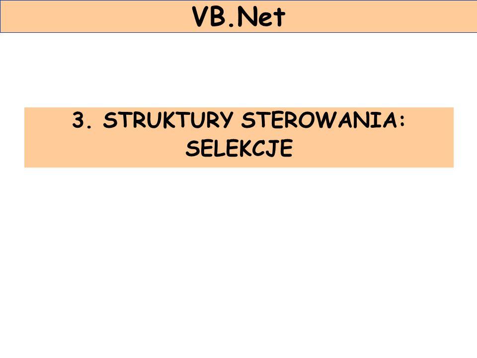 3. STRUKTURY STEROWANIA: