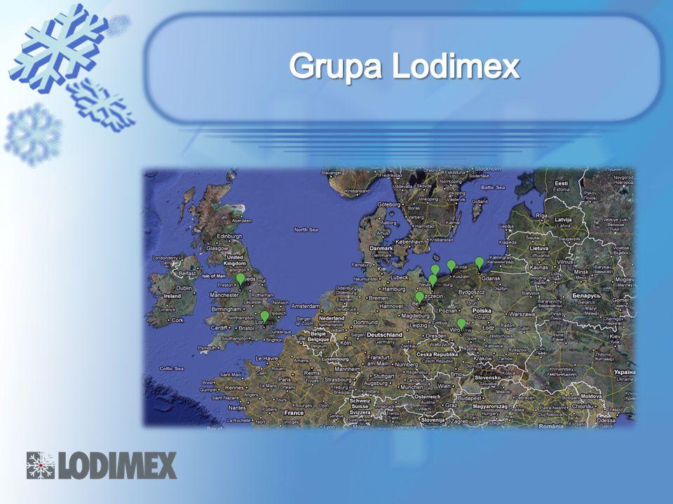 Grupa Lodimex
