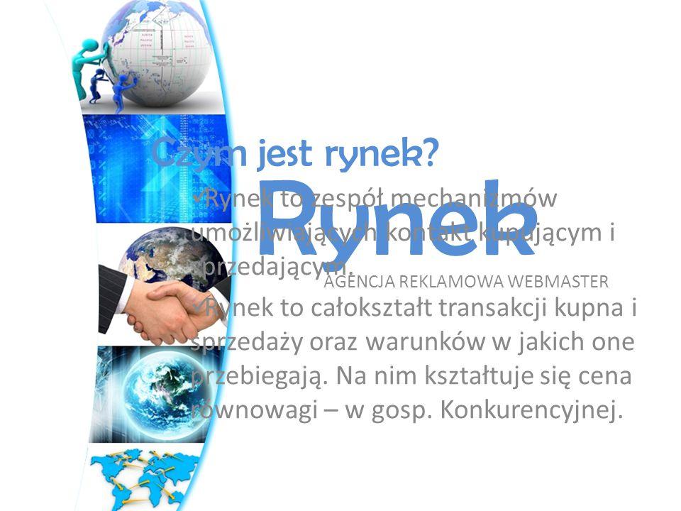 AGENCJA REKLAMOWA WEBMASTER